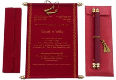 Royal Invitations