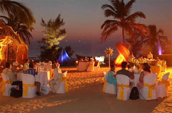 Wedding Destination Goa