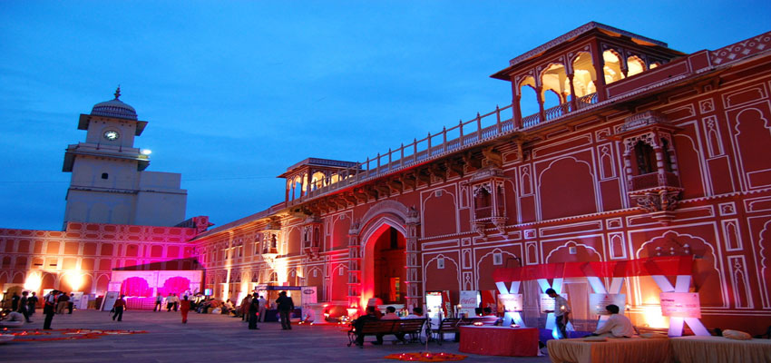 Jaipur Wedding Destination