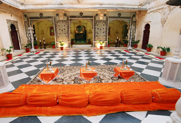 Udaipur Wedding Destination