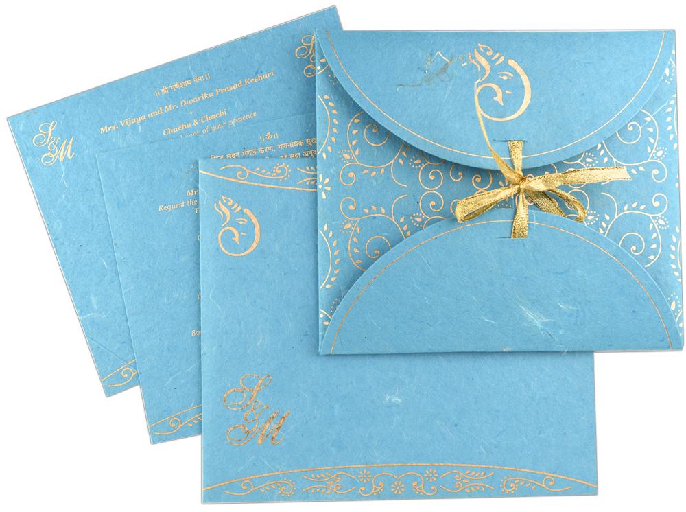 Ring ceremony Invitations