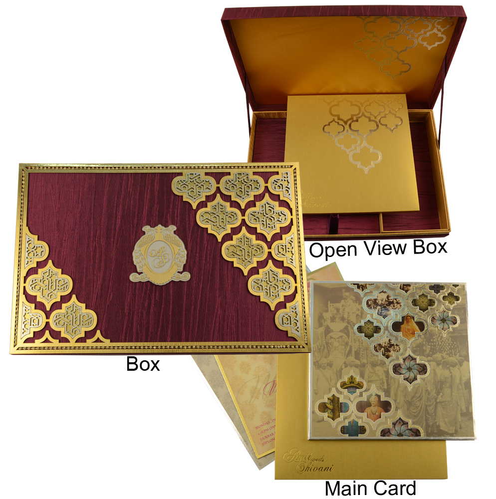 box scroll cards